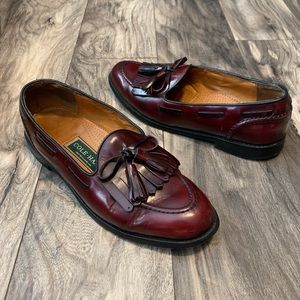 Cole Haan mens size 8D loafers